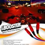 Booster - Spark Plug Enhancer Print Ad