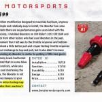 iBOOSTER Dirt Rider Magazine